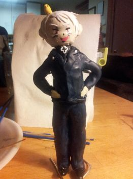 Bake-Clay Prussia by Bluemoon-Monsta