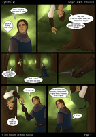 Gimle Page 7 Lost and Found *No longer official* by Aztarieth