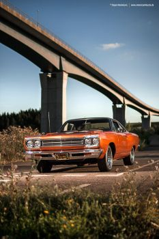 Plymouth RR by AmericanMuscle