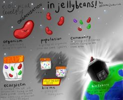 BIOLOGY EXTRA CREDIT PROJECT by AnimeBrownie