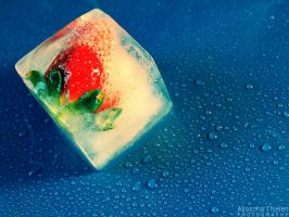 Ice Cube by AljoschaThielen