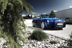20130616 Rs5 Cabrio 007 M by mystic-darkness