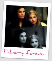 OMG Faberry by mjor