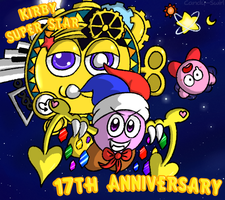 KSS Anniversary by Candy-Swirl