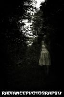 Ghostly Encounters by RadiancePhotography1