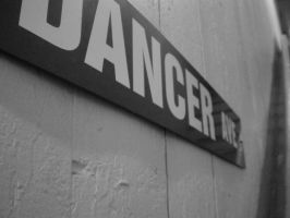Dancer Ave by Nitersss