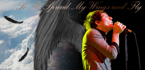 So Ill Spread My Wings and Fly by DaSimsFreak
