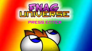 FNaG Universe Title Screen by DJ-Lynx-Gio