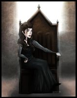 Her Throne by Star-Jem