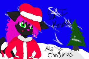 Early X-mas by PissedOffFangirl