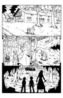 Attack of the Babysitter Page 10 by JesseThomas7800