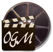 Steampunk Victorian Video OGM file Icon by pendragon1966