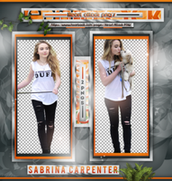 +Photopack png de Sabrina Carpenter. by MarEditions1