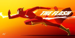 Speed force by kit-kit-kit