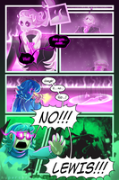 Mystery Skulls - GHOST - Page 17 by HyperChronic