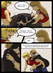 SE:  Grabby Hands pg 2 by neo-dragon
