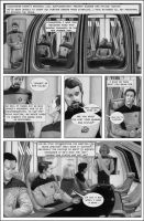 TNG: Page Three by superupaman