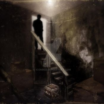 In this Basement by iconRED