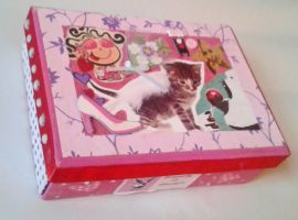 Sewing box by xpekalx