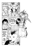 October Comic pg 21 by CoralSnake