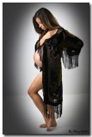 Ashley: Maternity 15 by ricmerry