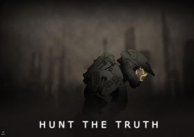 Hunt The Truth by ShennyX