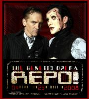 Repo The Genetic Opera by ViciousDarkDesires