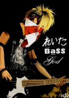 Reita, Bass God by nena