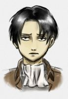 Rivaille by arivaille