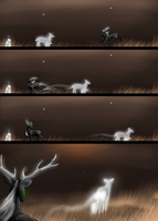 RotG: SHIFT (pg 204) by LivingAliveCreator
