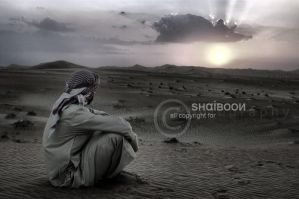 aah, by SHAIBOON