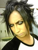 -VISUAL KEI- Make up 3 by KisaMake