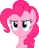 Pinkie Pie by MacTavish1996 by MacTavish1996