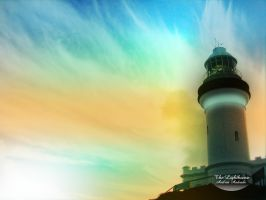 The LightHouse by AndreaAndrade