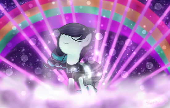 ~The Real Her~ by iMelodyRSB