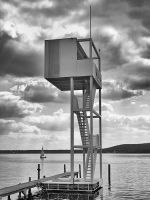 Rescue Tower II by TotoTortellini