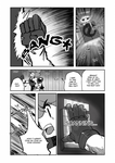 Chaos Cancel OneShot Page 3 by Tentakustar