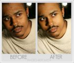 Photo Retouch by fabulosity