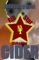 Between a Rock: Red Star by Flectarn