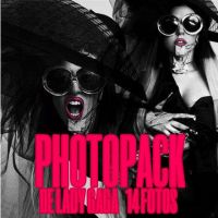 PHOTOPACK DE LADY GAGA by JoxeGaga