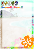 MR: Spring dance event by Ch4rm3d
