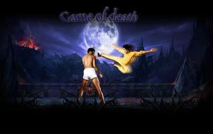 Game of death by michello1976