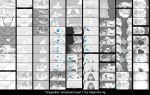 Storyboard compilation 1 by Mercurio2539
