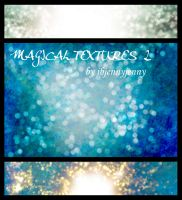 Magical Textures 2 by ibjennyjenny
