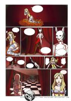 Alice in Wonderland page 4 by Alix-Aethusa