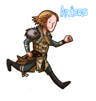 DA2 Anders by pagbis