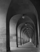 Arched Perspective by Party9999999