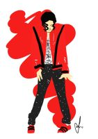 Cause this is Thriller by Meggy-MJJ