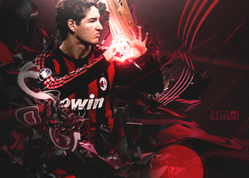 Alexandre Pato by GreenMotion