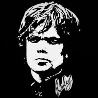 Game of thrones. Tyrion Lannister by AsphodelGray